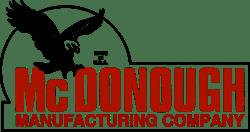 McDonough Manufacturing Company