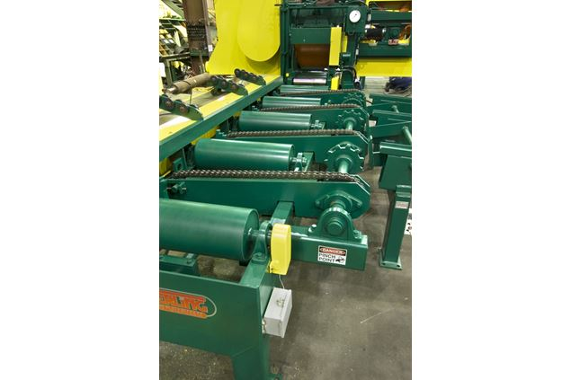 44in Sterling Horizontal Resaw-Band