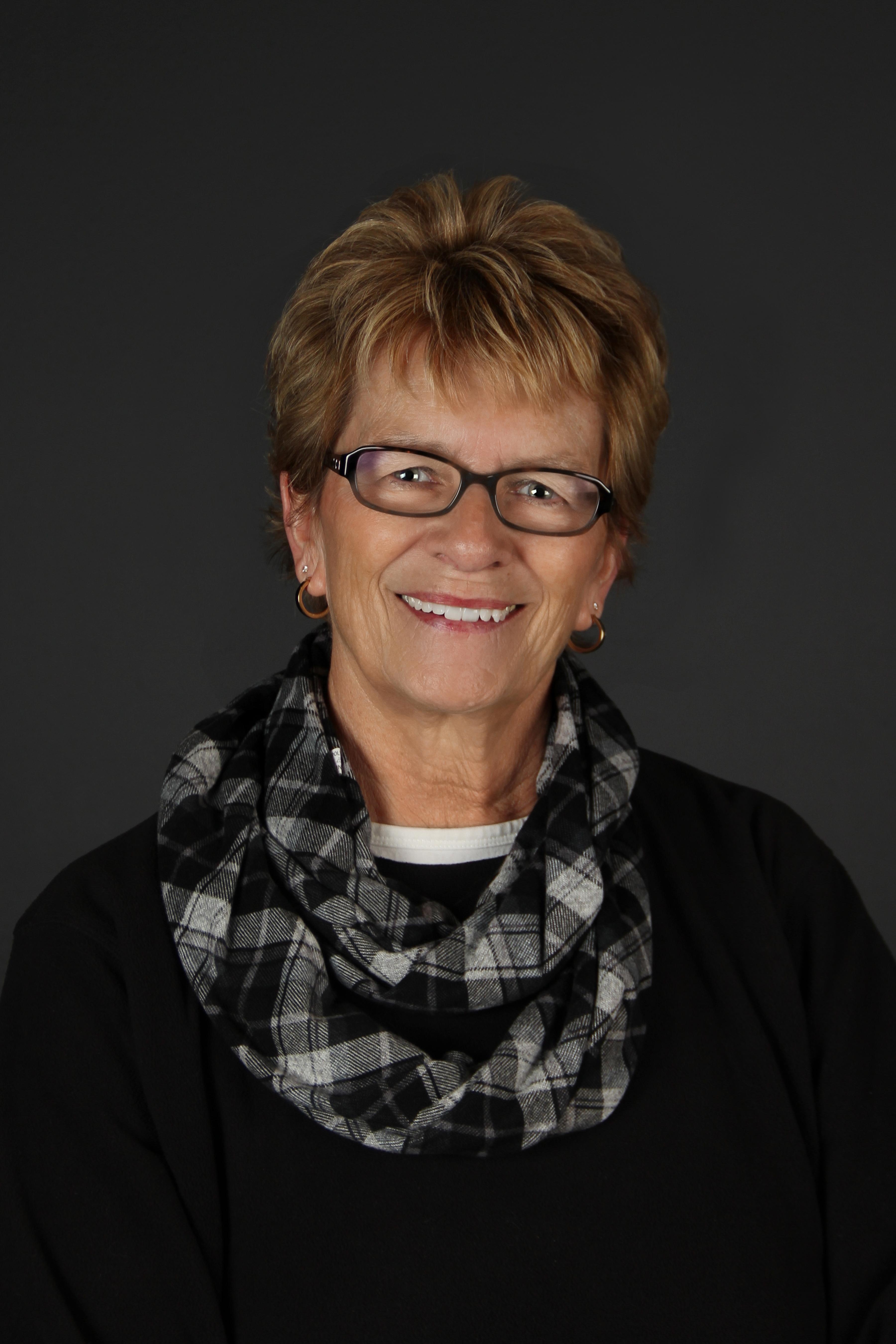 Sue Tietz